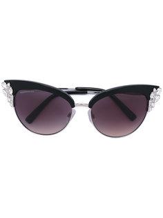 солнцезащитные очки Lou Lou Dsquared2