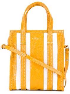 маленькая сумка-шоппер Bazar Balenciaga