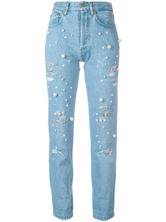 Vanessa jeans Forte Couture