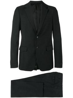 строгий костюм Prada