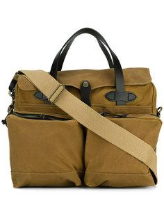 24 Hour Tin briefcase Filson