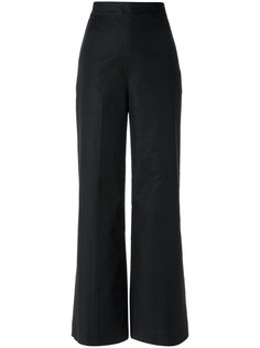 wide leg trousers Andrea Marques