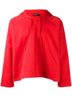 cropped hoodie  Balenciaga