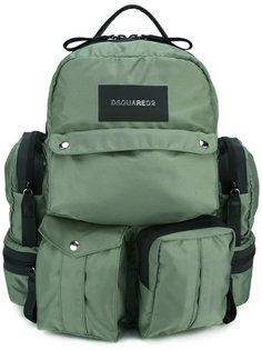 рюкзак Utilitary Dsquared2