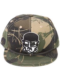 камуфляжная кепка Haculla