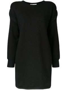 многослойное платье мини с длинными рукавами Theatre Products