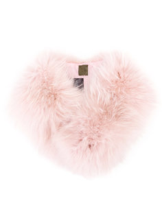 fur collar Mr & Mrs Italy
