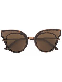 солнцезащитные очки Bottega Veneta Eyewear
