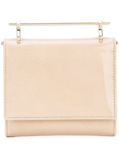 top handle wallet M2malletier
