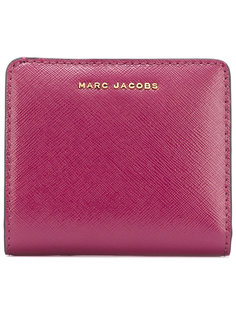 кошелек с логотипом Marc Jacobs