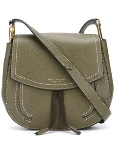 сумка с кисточкой спереди Marc Jacobs