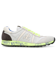 Lucy sneakers Premiata White