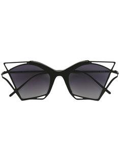 солнцезащитные очки Twiggy Kyme