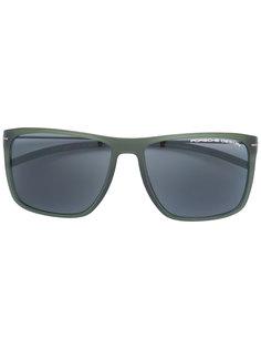 square sunglasses Porsche Design