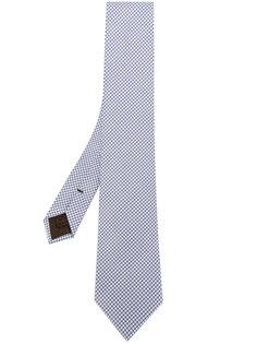 галстук с принтом Churchs