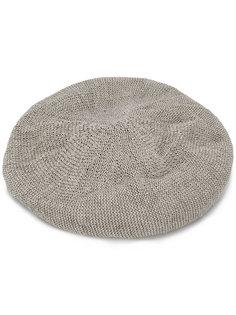 classic beret Ca4la