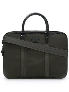 сумка для ноутбука с логотипом Polo Ralph Lauren