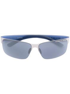 square frame sunglasses  Porsche Design