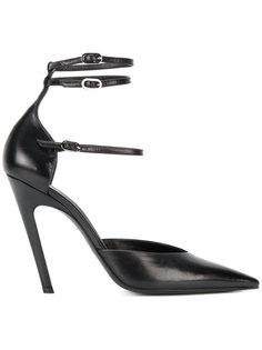 туфли с заостренным носком Balenciaga