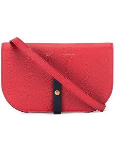 сумка через плечо с логотипом  Céline