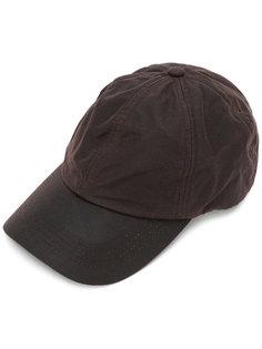 Wax Sports cap Barbour