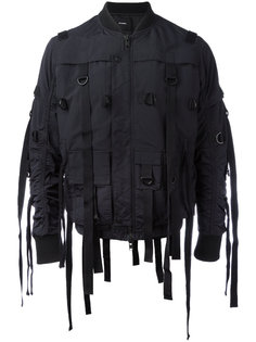 куртка-бомбер Flex Strapped Stampd