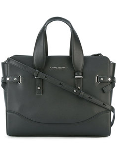 маленькая сумка-тоут The Rivet Marc Jacobs