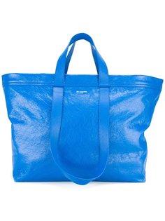 сумка-тоут с двумя ручками Balenciaga
