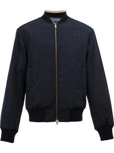 двухсторонняя куртка-бомбер  Dries Van Noten