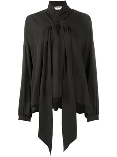 """блузка """"Vareuse"""" Balenciaga"""