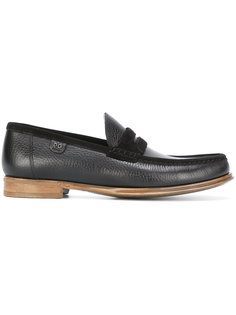 softly lined loafers Dolce & Gabbana