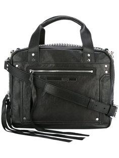 Loveless Medium Duffle Bag McQ Alexander McQueen