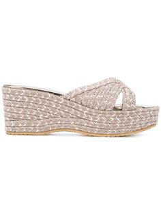 Prima sandals Jimmy Choo