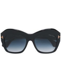 Emmanuelle sunglasses Tom Ford Eyewear