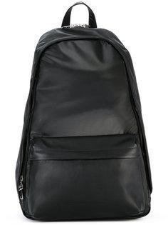 рюкзак с карманом спереди  Juun.J