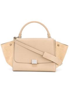 сумка трапециевидной формы Céline