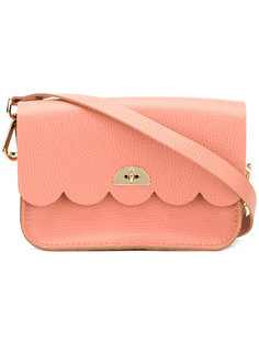 сумка-сэтчел Cloud The Cambridge Satchel Company