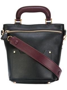 мини сумка на плечо Anya Hindmarch