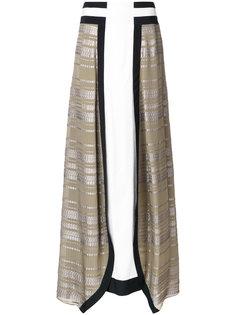 длинная юбка Lotus Zeus+Dione