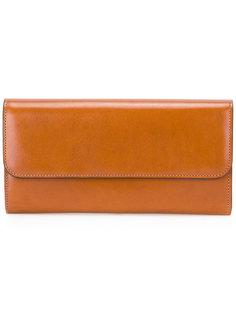 кошелек с контрастной подкладкой Maison Margiela