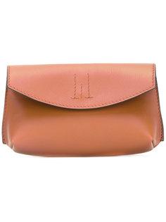 сумка-конверт с откидным клапаном Golden Goose Deluxe Brand