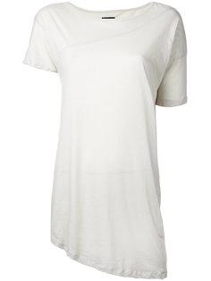 asymmetric T-shirt Thom Krom