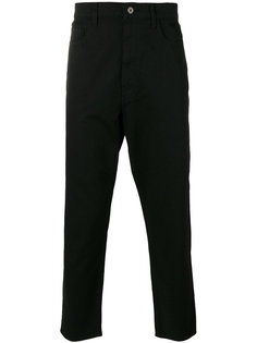 cropped tapered jeans Junya Watanabe Comme Des Garçons Man