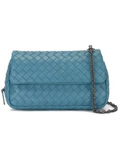 intrecciato cross body bag Bottega Veneta