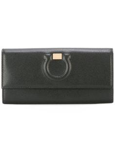 кошелек с логотипом Salvatore Ferragamo