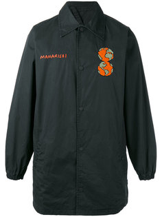 lightweight jacket Maharishi