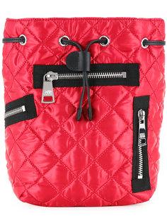 стеганый рюкзак Sonia By Sonia Rykiel