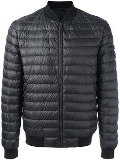 стеганая куртка  Prada