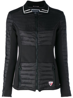 fitted puffer jacket  Rossignol