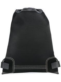 рюкзак со сборкой Paco Rabanne
